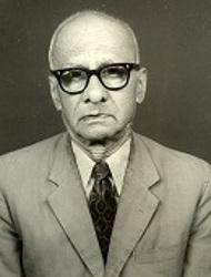 B.S.Madhava Rao