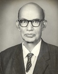 Hansraj Gupta