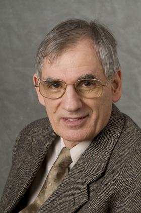 László Babai courtesy University of Chicago