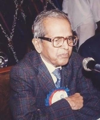 P.V.Sukhatme IIT Bombay