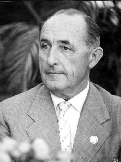 C.L. Siegel  TIFR Archives