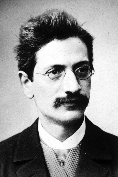 Adolf Hurwitz courtesy MacTutor History of Mathematics Archive