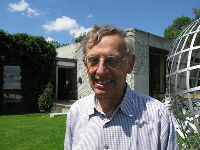 Elias M. Stein Renate Schmid/MFO