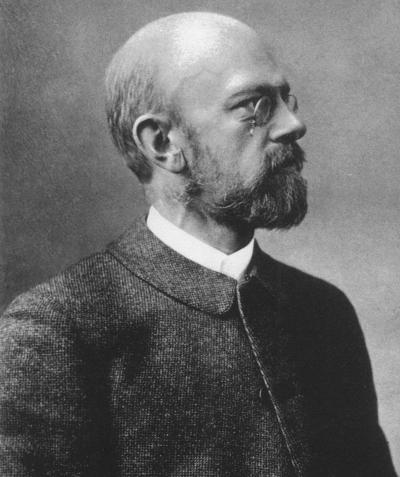 David Hilbert Wikimedia Commons