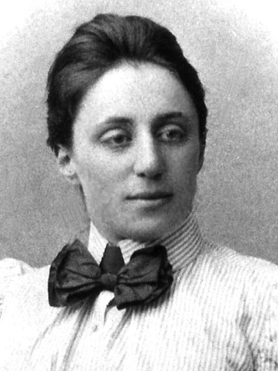 Emmy Noether Wikimedia Commons