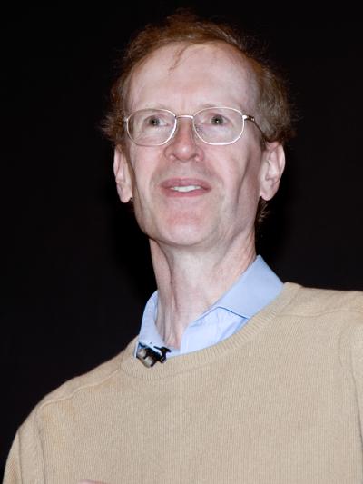 Andrew Wiles C.J. Mozzochi, Princeton, NJ