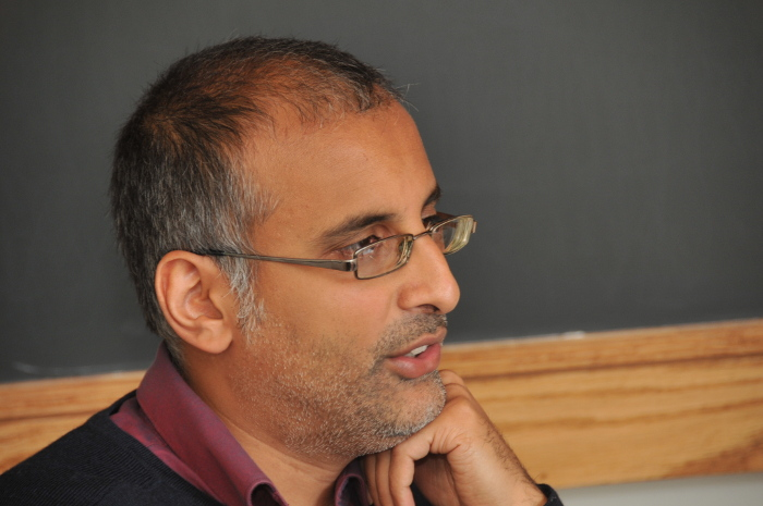 P. Rajendran
