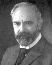 Ludwig Prandtl (1875– 1953). Founder of modern fluid dynamics, out of ancient hydraulics and 19th century hydrodynamics. MacTutor History of Math Archive